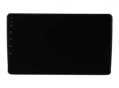 "Carav Incar RFO-FC272 | 9"" переходная рамка FORD Focus-2 2005-2011, C-Max, Fusion, Fiesta 05+; S-Max, Transit, Galaxy 06+ (накладка) (фото, вид 3)"