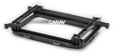 "Carav Carav 22-423   9"" переходная рамка KIA Carens 2013+, Rondo 2013+ (фото, вид 3)"