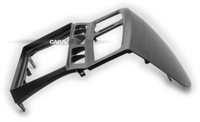 "Carav Carav 22-1123   9"" переходная рамка Hyundai Santa Fe 2000-2012 (фото, вид 1)"