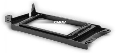 "Carav Carav 22-547   9"" переходная рамка Haval F7 2019+ (фото, вид 1)"
