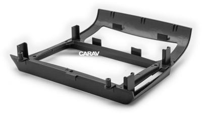 "Carav 22-1068   9"" переходная рамка Nissan Teana II 2008-2014 (фото, вид 1)"