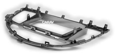 "Carav 22-1074 | 9"" переходная рамка HYUNDAI Genesis 2008-2013 (фото, вид 2)"