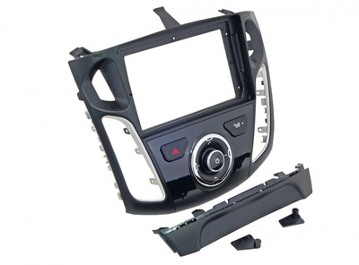 "Incar RFO-FC266   9"" переходная рамка Ford Focus-3 2011-2014 (фото, вид 1)"