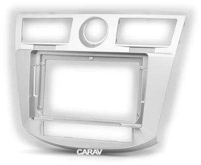 "Carav 22-1091 | 9"" переходная рамка Chrysler Sebring 2007-2010 (фото, вид 1)"