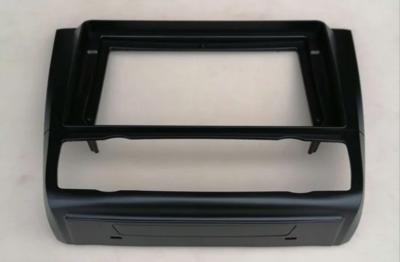 "Carav Carav 22-1028 | 9"" рамка для магнитолы BMW 1-Series (E81, 82, 87, 88) 07-11 (фото, вид 1)"