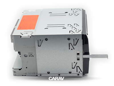 Carav Универсальная корзина для крепления 2-DIN магнитолы (180 x 103 mm) (CARAV 14-003) (фото, вид 4)
