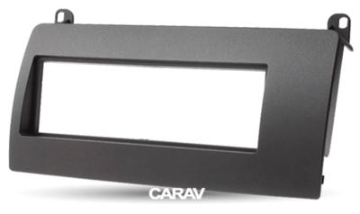 Carav Рамка ROVER 75 1999-2005 (CARAV 11-033) (фото, вид 4)