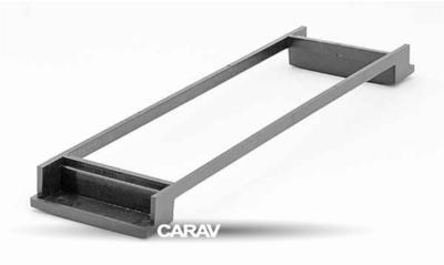 Carav Carav 11-034   1DIN переходная рамка Seat Toledo, Leon 1999-2005, Audi A3 (8L), 2000-2003, A6 (4B) 2001-2005 (фото, вид 3)