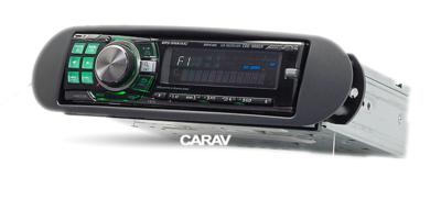 Carav Carav 11-040 | 1DIN переходная рамка Volkswagen New Beetle 1997-2010 (фото, вид 4)