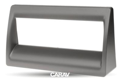 Carav Рамка GEELY FC, Vision 2007-2011 (CARAV 11-043) (фото, вид 6)