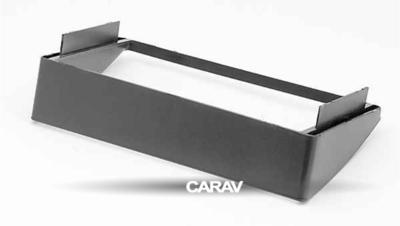 Carav Carav 11-044   2DIN переходная рамка Geely FC, Vision 2007-2011 (фото, вид 4)