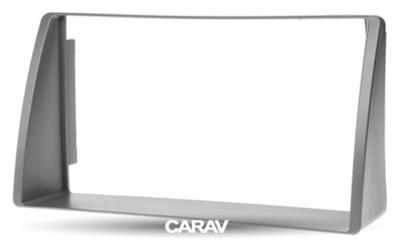Carav Carav 11-044   2DIN переходная рамка Geely FC, Vision 2007-2011 (фото, вид 5)