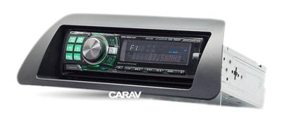 Carav Carav 11-017 | 1DIN переходная рамка FIATBravo (182), Brava(182), Marea (185) 1995-2001 (фото, вид 3)