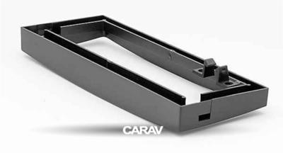 Carav Carav 11-016 | 1DIN переходная рамка Citroen C5 2004-2008 (фото, вид 5)