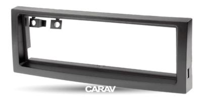 Carav Carav 11-016 | 1DIN переходная рамка Citroen C5 2004-2008 (фото, вид 6)