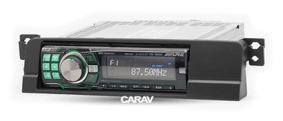 Carav Рамка BMW 3-Series (E46) 1998-2005 (CARAV 11-011) (фото, вид 4)
