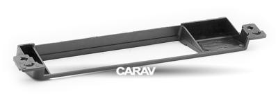 Carav Рамка BMW 3-Series (E46) 1998-2005 (CARAV 11-011) (фото, вид 5)
