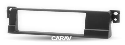 Carav Рамка BMW 3-Series (E46) 1998-2005 (CARAV 11-011) (фото, вид 6)
