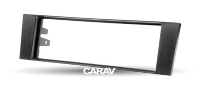 Carav Рамка AUDI A4 (B6) 2000-2006 (CARAV 11-006) (фото, вид 6)