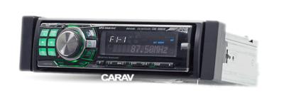 Carav Рамка AUDI A3 (8L) 1996-2000 (CARAV 11-003) (фото, вид 3)