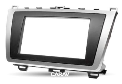 Carav Рамка MAZDA (6), Atenza 2008-2012 (CARAV 08-011) (фото, вид 5)