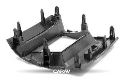 Carav Рамка TOYOTA Land Cruiser 200 (V8) 2008-2015 (CARAV 08-010) (фото, вид 3)