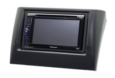 Carav Carav 11-059 | 2DIN переходная рамка Fiat Stilo 2001-2007 (фото, вид 1)