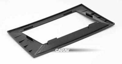 Carav Carav 11-060 | 2DIN переходная рамка Ford Mondeo 2002-2006 (фото, вид 5)