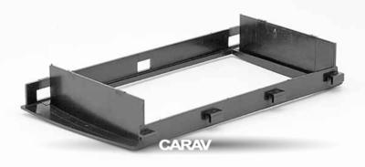 Carav Carav 11-077 | 2DIN переходная рамка Toyota Altezza 1998-2005, Lexus IS 1999-2005 (фото, вид 4)