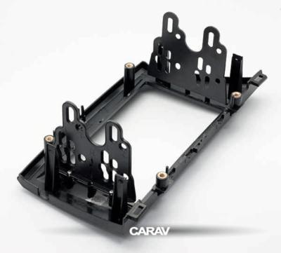 Carav Carav 11-082   2DIN переходная рамка Mazda (3), Axela 2009-2013 (фото, вид 4)