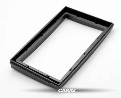 Carav Carav 11-083   2DIN переходная рамка Mazda MPV 1999-2005, Premasy 1999-2005 (фото, вид 4)