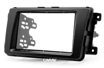 Carav Carav 11-085   2DIN переходная рамка Mazda CX-9 2007-2016 (фото, вид 5)
