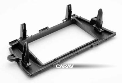 Carav Carav 11-111   2DIN переходная рамка Toyota Prius 2009-2012 (руль слева) (фото, вид 5)