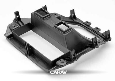 Carav Carav 11-115   2DIN переходная рамка Toyota Harrier 1997-2003, Lexus RX-300 1997-2003 (фото, вид 5)