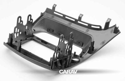 Carav Carav 11-120   2DIN переходная рамка Honda Civic Hatchback 2006-2011 (руль слева) (фото, вид 5)