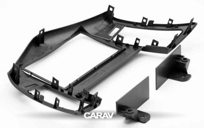 Carav Carav 11-528   2DIN переходная рамка Chevrolet Cruze 2009-2012 (фото, вид 4)