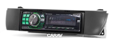 Carav Carav 11-127   1DIN переходная рамка BMW Z4 (E85) 2003-2009 (фото, вид 2)