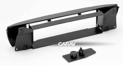 Carav Carav 11-127   1DIN переходная рамка BMW Z4 (E85) 2003-2009 (фото, вид 3)