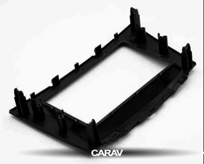 Carav Carav 11-130 | 2DIN переходная рамка Suzuki Kizashi 2009-2014 (фото, вид 4)