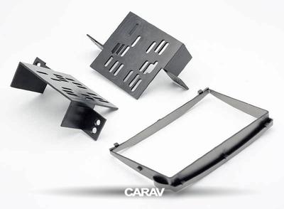 Carav Carav 11-144   2DIN переходная рамка Hyundai H-1, Starex 2007-2015, i800, iMax 2008-2015 (фото, вид 3)