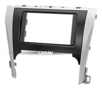 Carav Рамка TOYOTA Camry, Aurion 2011-2014 / DAIHATSU Altis 2012+ (CARAV 11-169) (фото, вид 4)