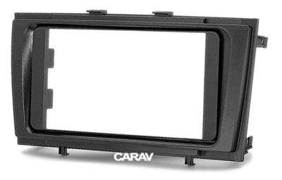 Carav Рамка TOYOTA Avensis (T270) 2009-2015 (CARAV 11-173) (фото, вид 5)