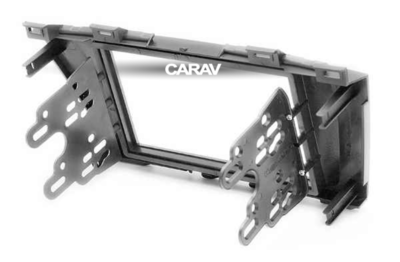 Carav Рамка MAZDA (5), Premacy) 2010-2015 / NISSAN Lafesta Highway Star 2011-2015 (CARAV 11-177) (фото, вид 3)