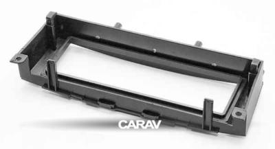 Carav Рамка MERCEDES-BENZ C-klasse (W204) 2007-2011 (CARAV 11-182) (фото, вид 3)