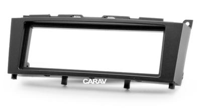 Carav Рамка MERCEDES-BENZ C-klasse (W204) 2007-2011 (CARAV 11-182) (фото, вид 4)