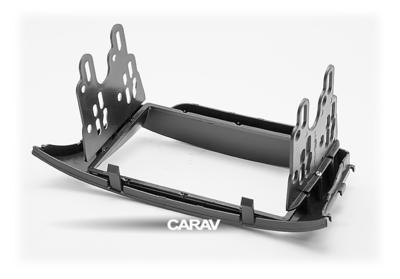 Carav Carav 11-184   2DIN переходная рамка Hyundai i-30 2012+ (фото, вид 4)
