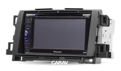 Carav Рамка MAZDA (6), Atenza 2012-2015; CX-5 2012-2017 (CARAV 11-194) (фото, вид 2)