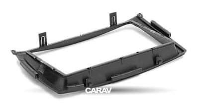 Carav Carav 11-197   2DIN переходная рамка Toyota Sienta 2003-2015 (фото, вид 4)