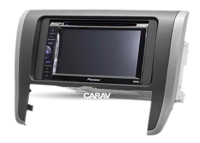 Carav Рамка TOYOTA Allion (T260/265), Premio 2007-2016 (CARAV 11-203) (фото, вид 2)