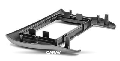 Carav Рамка TOYOTA Allion (T260/265), Premio 2007-2016 (CARAV 11-203) (фото, вид 3)